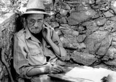 Fernand Deligny : À propos d'un film à faire