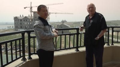 Château Pékin