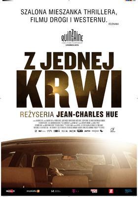 Clan salvaje - Poster -Poland