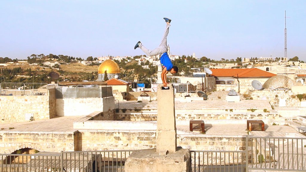 Derrière les fronts, résistance et résilience en Palestine - © Alexandra Dols