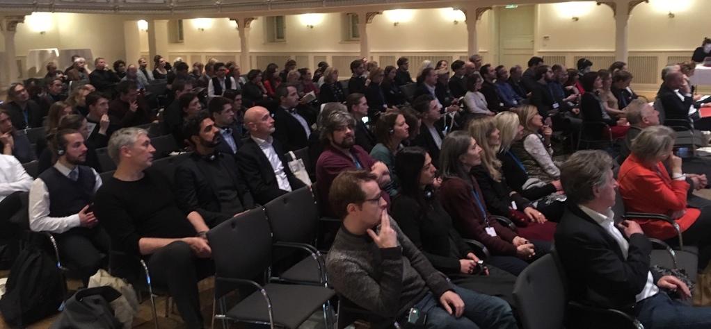 Report on the 16th Franco-German Film Meetings