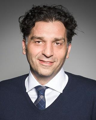 Danis Tanovic - © Gerhard Kassner / Berlinale