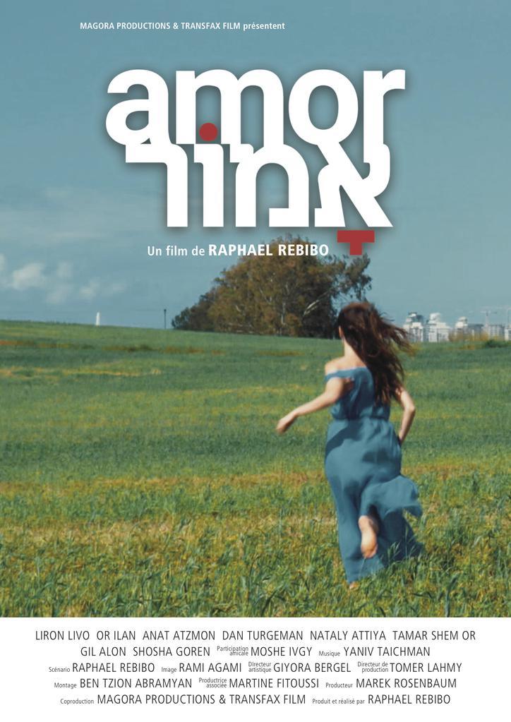 Ben Tzion Abramyan