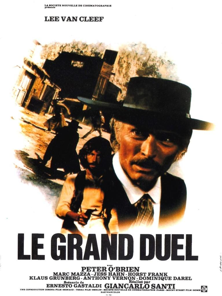 Mount Street Film