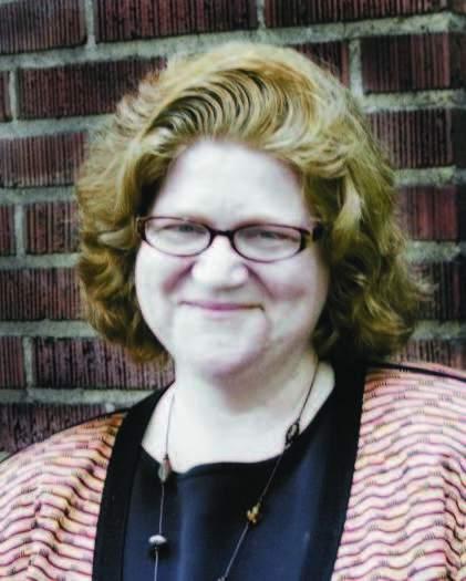 Deborah Person