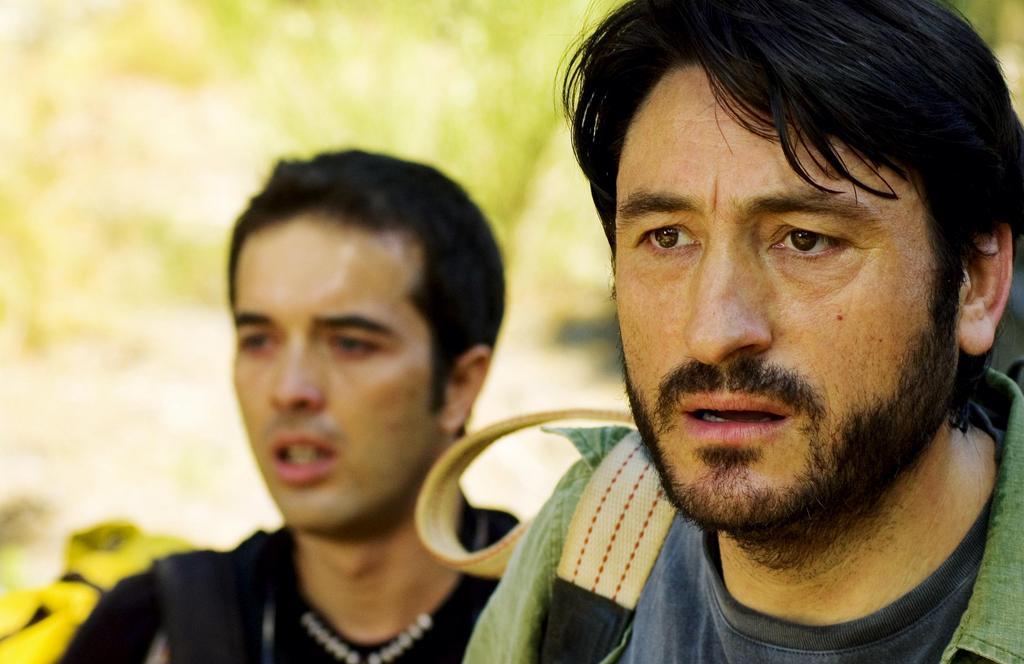 Jorge Sánchez-Cabezudo - © I.D. Distribution