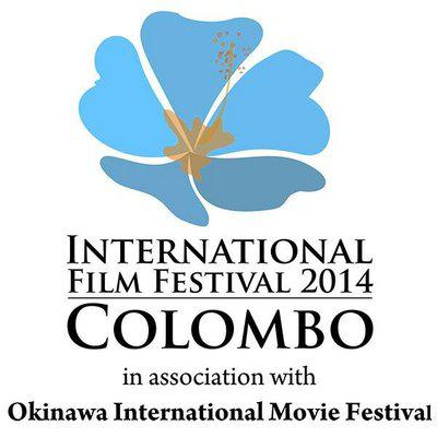 International Film Festival of Colombo - 2014