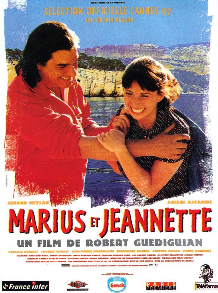 Marius y Jeannette (Un amor en Marsella)