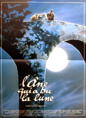 L'Âne qui a bu la lune