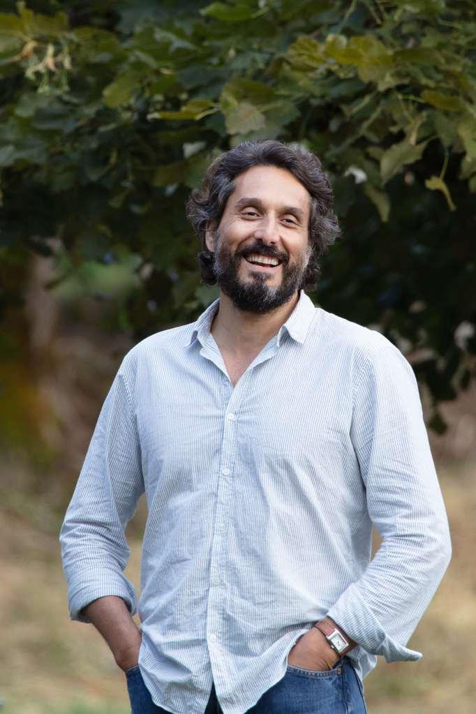 Fabrizio Fontemaggi - © Éric Travers / 2019 – Radar Films – Solar Entertainement – Gaumont – Auvergne- Rhône-Alpes Cinéma