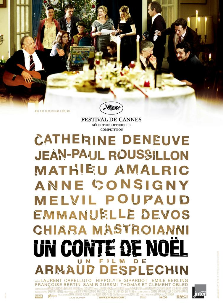 FP - First Production - Poster - France
