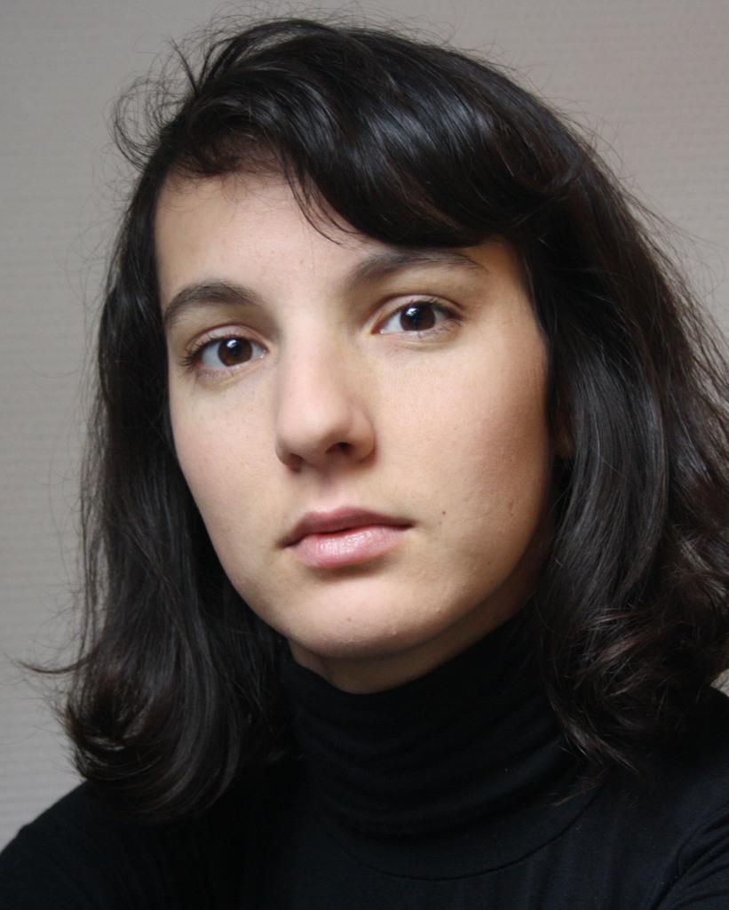 Bianca  Sescu