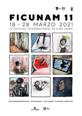 FICUNAM - © ficunam 2021