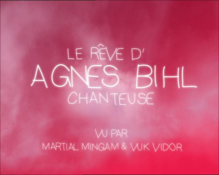 Le Rêve d'Agnès