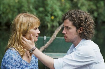 Ensemble nous allons vivre une très très grande histoire d'amour - © Les Films Français (Photographe : Etienne George)