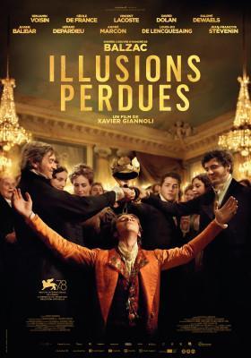 Lost illusions - Belgium