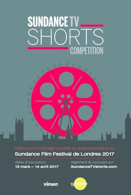 Festival de Sundance Channel Shorts de Londres - 2017