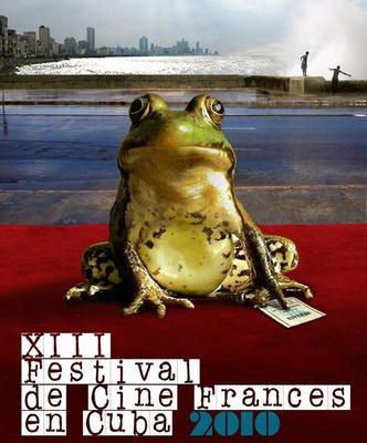 Festival de Cine Francés de Cuba - 2010