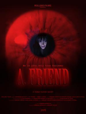 A. Friend