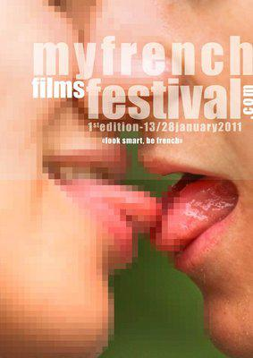 Mise en ligne de myFrenchFilmFestival.com