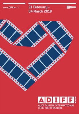 Virgin Media Dublin International Film Festival  - 2018