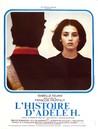 Diario íntimo de Adèle H. - Poster France