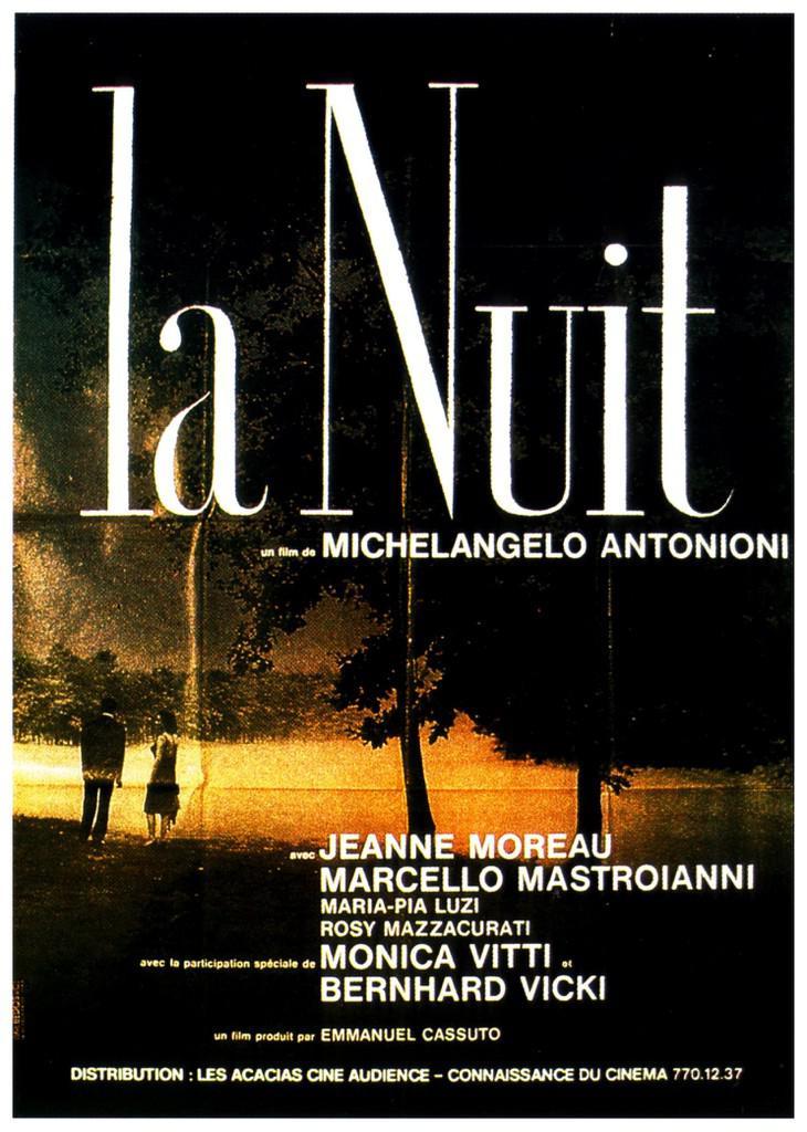La Notte (La Nuit)