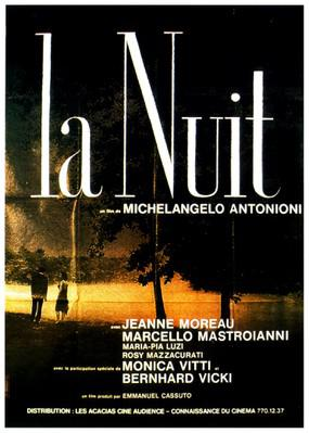 La Notte (The Night)