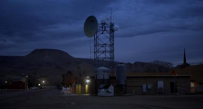 Area 51, Nevada, USA