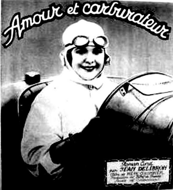 Amour et carburateur