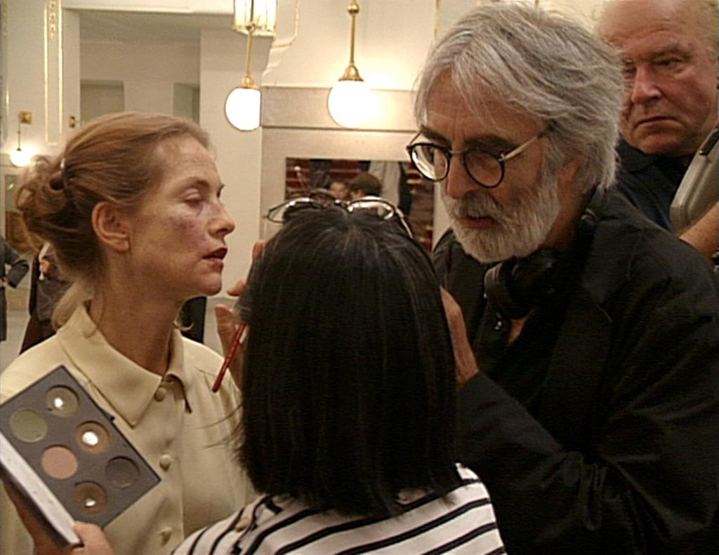 michael haneke as an auteur 'amour,' the year's best foreign film, courts oscar marlow stern talks to michael haneke about his heartrending 'amour'—which deserves an oscar nod.
