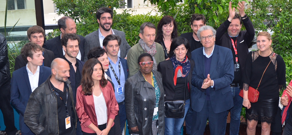 Presentation of the 16th UniFrance Short Film Awards