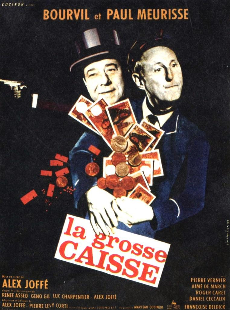 Luc Charpentier