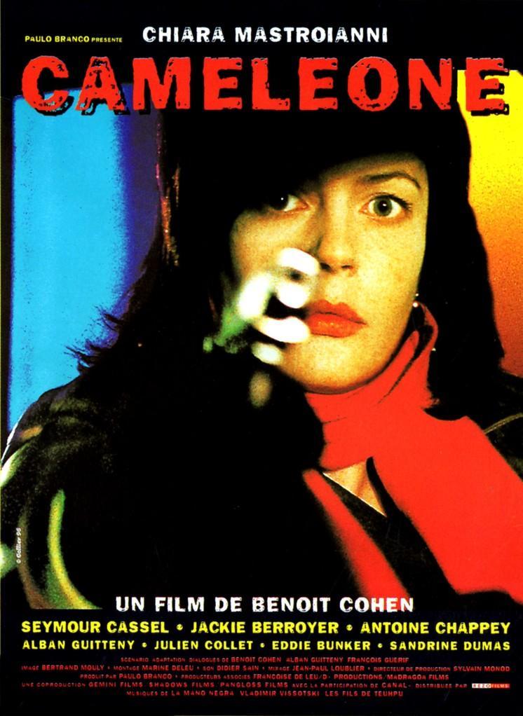 Cameleone