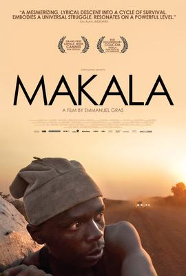 Makala - Poster - USA