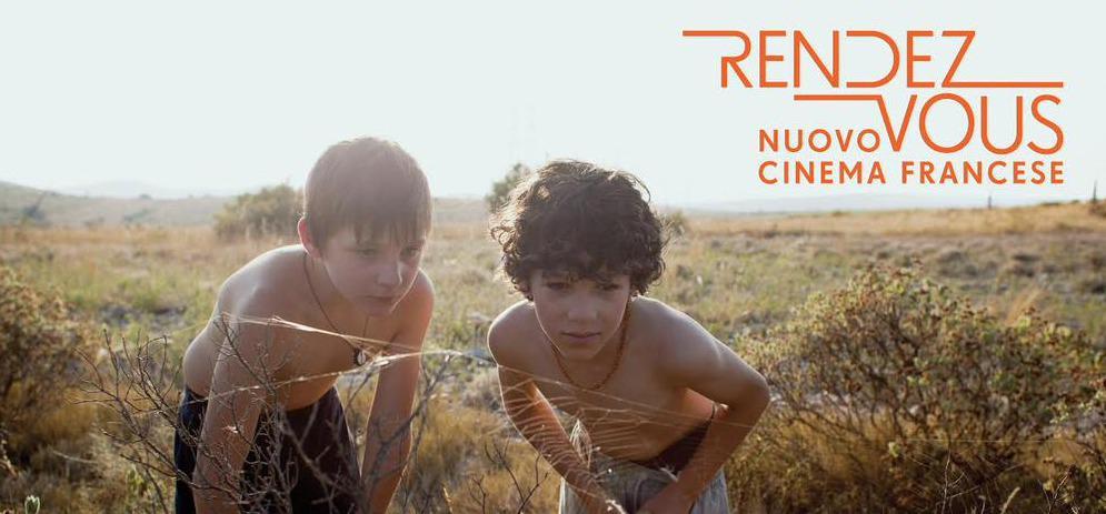 5e Rendez-Vous avec le Nouveau Cinéma Français à Rome