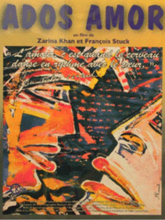 Compagnie Zarina Khan