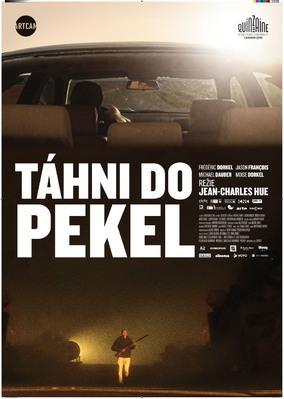 Mange tes morts - Poster - The Czech Republic