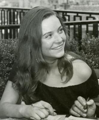 Nicole Francis