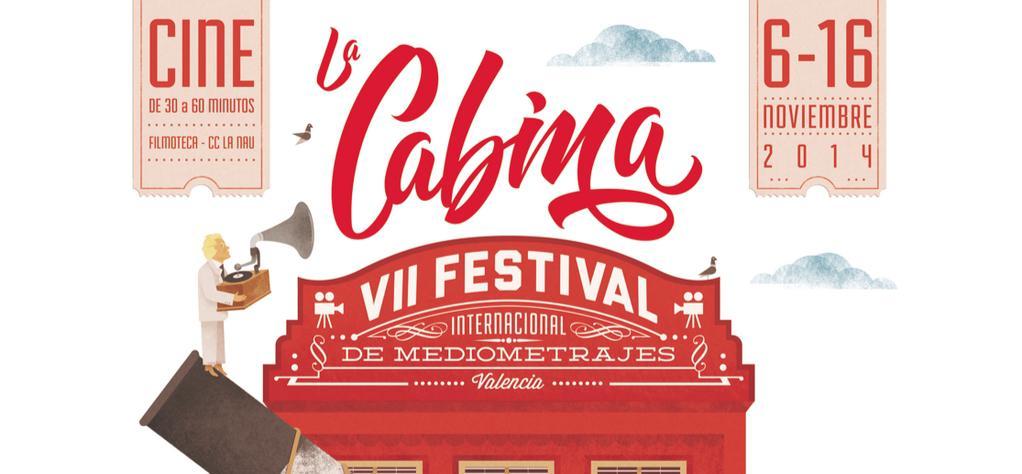 UniFrance asociada a la 7ª edición de La Cabina