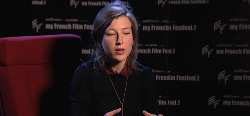 Interview with Emma de Swaef