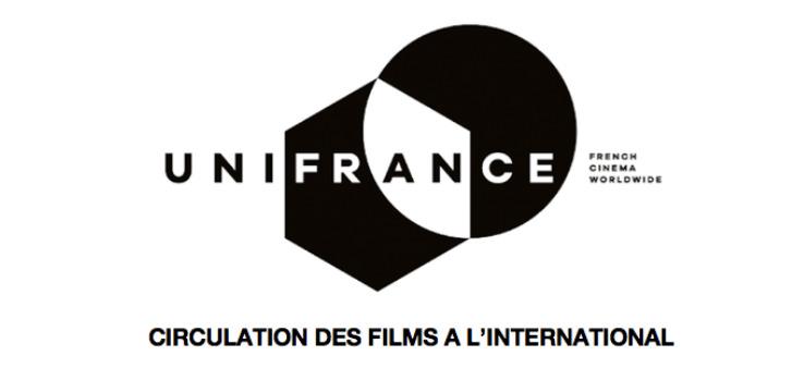 Informe n° 1 sobre la circulación del cine francés en el extranjero