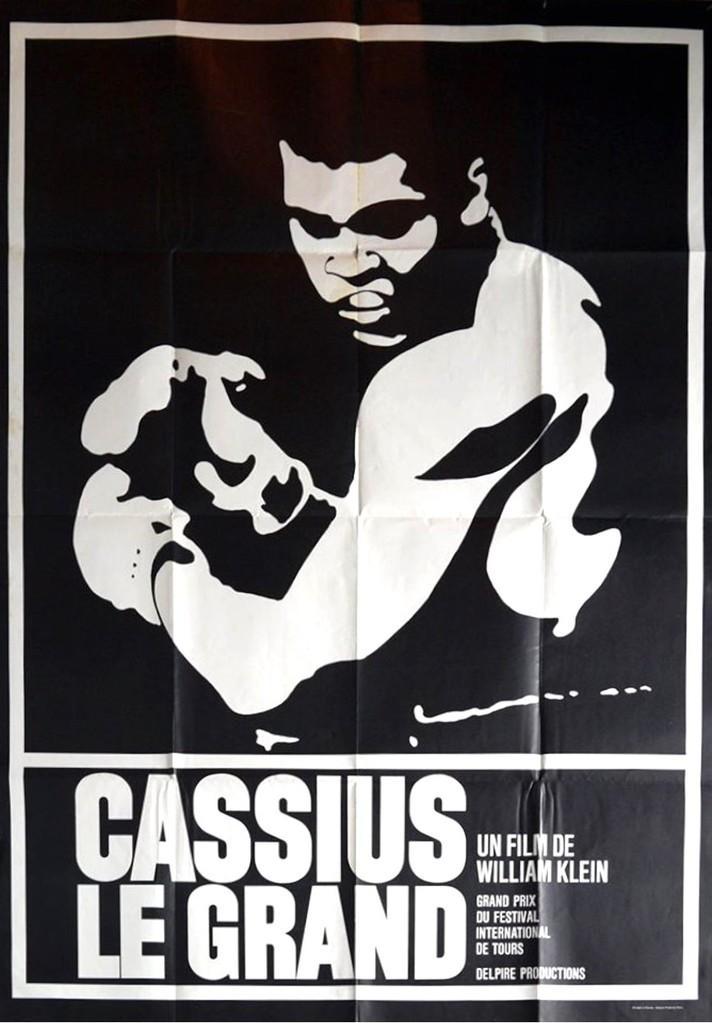Cassius le grand