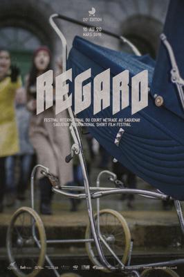 REGARD - Festival Internacional de cortometraje en Saguenay - 2016