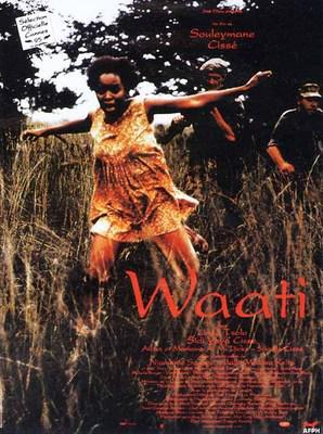 Waati (Le Temps)
