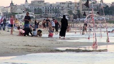Israël, le voyage interdit - Partie 4 - POURIM - © Nour Films