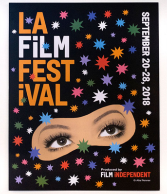 Festival de Cine de Los Angeles (IFP) - 2018