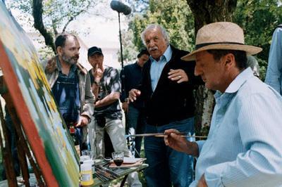 画家と庭師のカンパーニュ