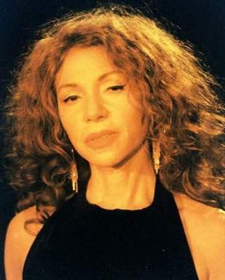 Myriam Mézières - © Carole Bellaiche