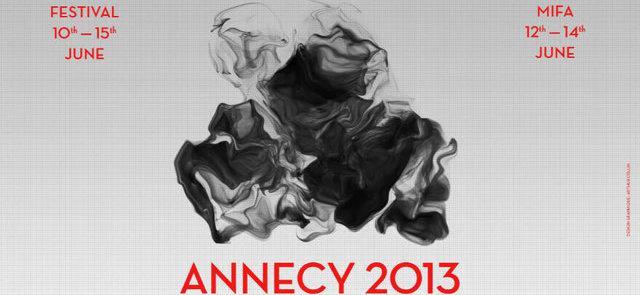 El Festival de Annecy desvela la selección